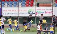 Cầu thủ Ấn Độ tử vong vì cú santo mừng bàn thắng