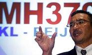 Malaysia bác tiếp tin MH370 bay thêm nhiều giờ
