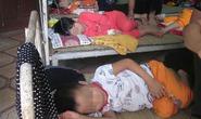 Trẻ mầm non tử vong bất thường sau khi uống thuốc tẩy giun