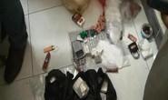 Bắt nữ quái bán heroin, thu gần 2 kg!