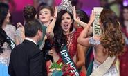 Người đẹp Philippines đăng quang Hoa hậu trái đất 2014