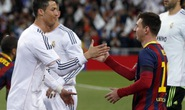 Messi lập kỷ lục mới ở El Clasico