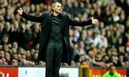 Mourinho bất ngờ trở thành... ứng viên HLV Real Madrid