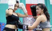 Knock-out với những nữ võ sĩ muay gợi cảm