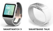 Sony Smartwatch 3 lộ diện trước thềm IFA