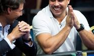 Ro béo thách đấu Nadal trên sòng bạc