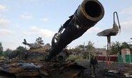 NATO cáo buộc Nga vi phạm chủ quyền Ukraine