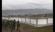 Ukraine tố Nga tấn công binh sĩ nước này