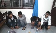 Tội phạm nghiện ma túy tăng cao