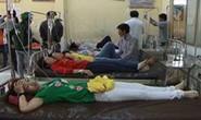 Hơn 150 công nhân nhập viện, nghi ngộ độc thức ăn