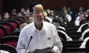 Khai trừ đảng ông Nguyễn Đăng Trừng - Chủ nhiệm Đoàn Luật sư TP HCM