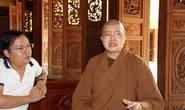 Ni sư Đàm Lan không liên quan tới vụ mua bán trẻ em ở chùa Bồ Đề