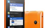 Nokia X2 ra mắt với màn hình 4,3 inch, giá rẻ