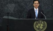 """Tin độc quyền Reuters: Thủ tướng Nguyễn Tấn Dũng """"xem xét kiện Trung Quốc"""""""
