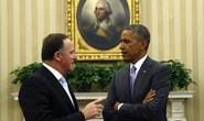 Trung Quốc kéo thêm giàn khoan, Tổng thống Obama lên tiếng