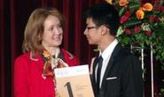 Việt Nam giành ba huy chương vàng Olympic tiếng Nga