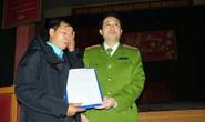 Toà án mời ông Nguyễn Thanh Chấn làm việc về bồi thường 10 năm án oan