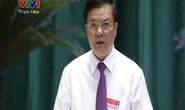 Bộ trưởng Tài chính: Mạnh nữa là thả cho DN định giá xăng dầu