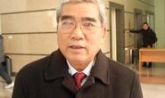 Báo cáo Thủ tướng việc ông Hồ Xuân Mãn khai man lý lịch