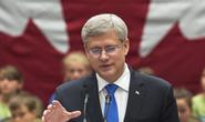 Canada áp lệnh trừng phạt lên 11 người Nga, Ukraine