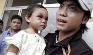 Bé 4 tuổi bị đánh chấn thương sọ não: Bến đỗ nào bình yên?