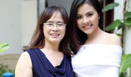 Vân Trang: Tôi học được chữ nhẫn từ mẹ!