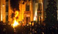 Ukraine bắt 70 kẻ khủng bố ở miền Đông