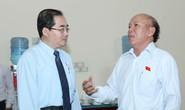 ĐB Hoàng Hữu Phước từ phản đối quay sang ủng hộ Luật Biểu tình