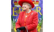 Hoàng gia Anh nhận quà khó đỡ