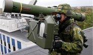 Tình báo Đức cảnh báo nguy cơ IS bắn hạ máy bay