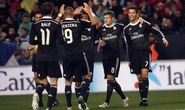 Gareth Bale ghi bàn, Real Madrid lập kỷ lục