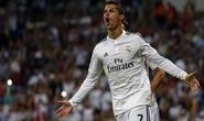 Ronaldo ghi cú poker, Real Madrid thắng tưng bừng Elche