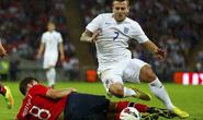 Rooney ghi bàn, tuyển Anh mất điểm với CĐV