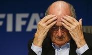 FBI chính thức điều tra Chủ tịch FIFA Sepp Blatter