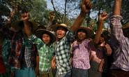 Hai công nhân Trung Quốc bị bắt cóc tại Myanmar