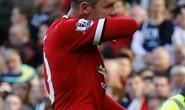 Rooney vào tốp 10 cầu thủ nhận thẻ phạt nhiều nhất Premier League