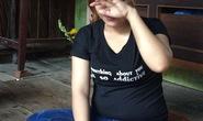 Một cô gái bị lừa sang Malaysia bán dâm