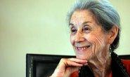 Nhà văn Nam Phi đoạt giải Nobel qua đời