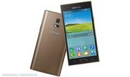 Smartphone Tizen đầu tiên của Samsung ra mắt
