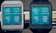 Samsung mang Tizen OS lên Galaxy Gear