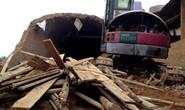 Hà Nội: Sập lò gạch, 3 công nhân thương vong