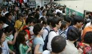 Hàn Quốc: 2 tàu điện ngầm va chạm, 200 người bị thương