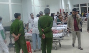 Vụ đấu súng kinh hoàng ở Nghệ An: Bắt giữ 3 nghi phạm