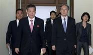 Nhật cân nhắc nới lỏng trừng phạt Triều Tiên