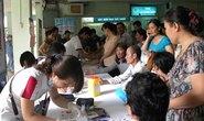 Các viện, bệnh viện mở đợt tầm soát bệnh miễn phí
