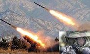 Mỹ giảm quy mô tập trận với Hàn Quốc