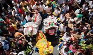 Trung Quốc: Tự tử sau khi đốt tiền vì... chảnh