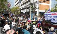 Thái Lan: Thủ lĩnh chống đối trúng đạn thiệt mạng