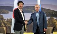 Trung Quốc muốn cùng Nga chống Nhật
