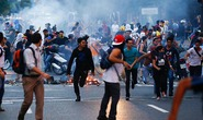 Venezuela, Brazil dậy sóng
